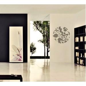 Стикер за стена | Геометрични  | Кръгове 215