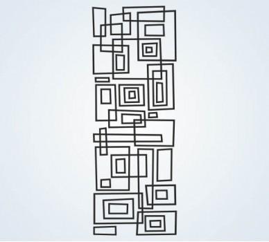 Абстрактни линии