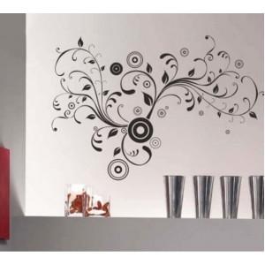 Стикер за стена | Форми, настроение  | Орнаменти 211