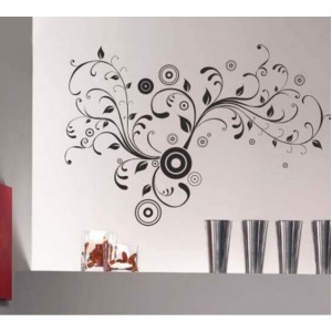 Стикер за стена | Форми  | Орнаменти 211