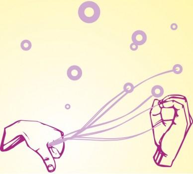 Магически ръце