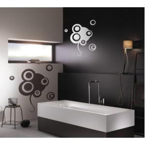 Стикер за стена | Геометрични  | Кръгове 401