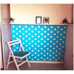 Стикер за стена | Геометрични  | Точки 4401