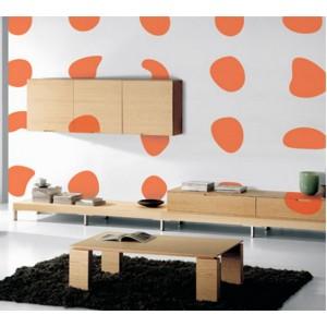 Стикер за стена | Елементи  | Петна 0208