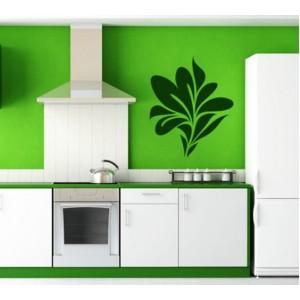 Декорация за стена | Спалня  | Цветя 19, Флорален мотив