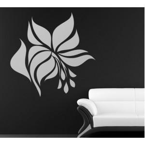 Декорация за стена | Спалня  | Цветя 21, Лилиум