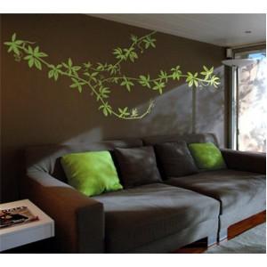 Декорация за стена | Клони  | Пролетен клон