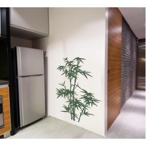 Стикер за стена | Растения  | Бамбук 02