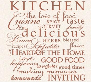 Кухнята, вкусно