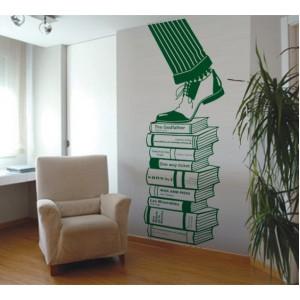 Декорация за стена | Настроение  | Победеното знание