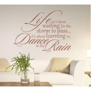 Да танцуваме в дъжда