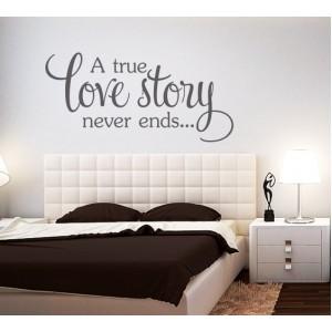 Истинската любовна история