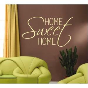 Дом, сладък дом