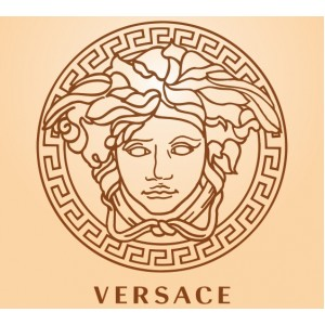 Стикер за стена   Световни марки    Световни марки, Версаче