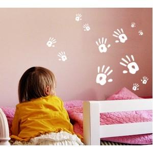 Стикер за стена | Елементи  | Ръчички