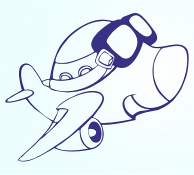 Самолетче 05