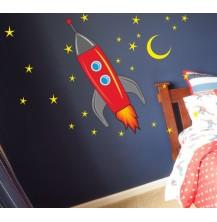 Самолети и ракети