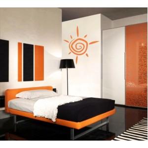 Стикер за стена | Слънце  | Слънце 04