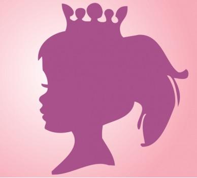 Принцеса 679, С корона