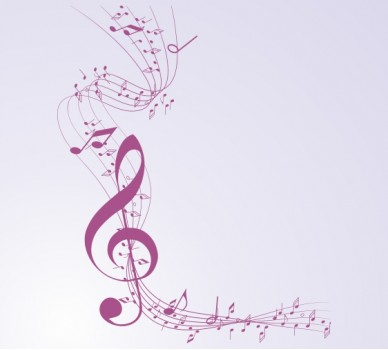 Музикален ъглов мотив