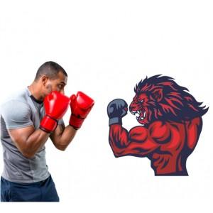 Бокс, Лъв