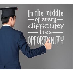 Трудности  и възможности