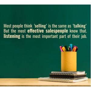 Говорене и слушане