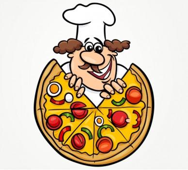 Готвач 971122 Пица