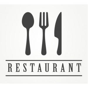 Декорация за стена | Ресторант | Ресторант 971202