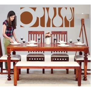 Декорация за стена | Картинки | Лента Кухненска Посуда