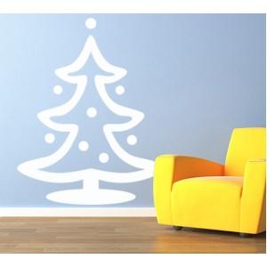 Коледна елха 06, Уютна