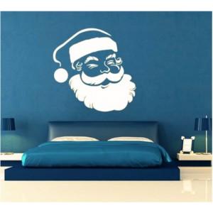 Усмивката на Дядо Коледа