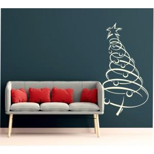 Коледна елха 12, Модерна