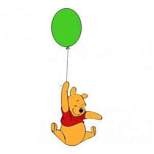 Мечо Пух, Лети с балон 46418