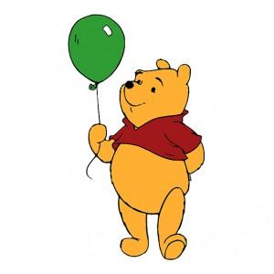 Мечо Пух, С балон 46419