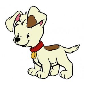 Мечо Пух, Бъстър е любопитно куче