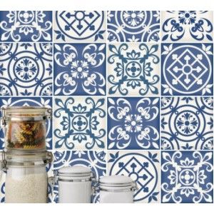 Синя Традиция Испания, 16 бр.