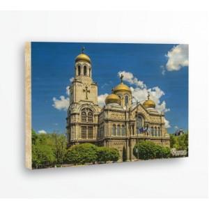 Варна, Катедралата 3045