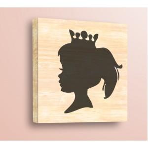 Принцеса 679, Дърво