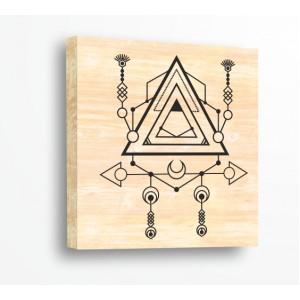 Магически триъгълник 930054